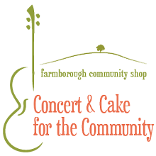 Concert and Cake for the Community