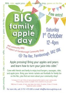 appleday-poster