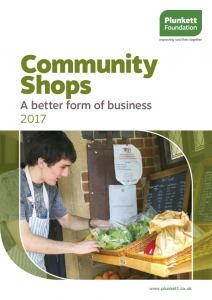 Community Shops - a better form of business