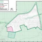 Farmborough Housing Development Boundary map